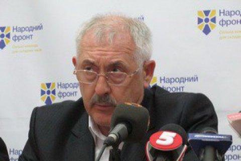 У бывшего главы Черновицкой ОГА Фищука провели обыск