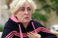 Подготовительное заседание суда по делу Штепы не состоялось из-за неявки обвиняемой