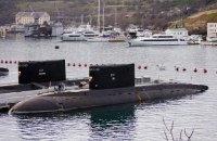 """Российские подлодки учатся """"отрываться от слежения"""" в Черном море"""