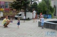 Чому українські чоловіки не поспішають іти в декрет?