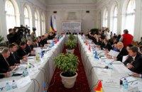 Форум облрад у Криму закликав до децентралізації влади
