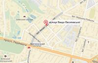 У Києві з'явилася вулиця Богдана Гаврилишина