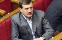 Депутат Петьовка зміг переобратися в окрузі 72 на Закарпатті