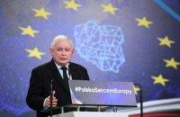 У Польщі перед виборами до Європарламенту лідирує партія влади