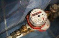 АМКУ объявил незаконной поверку счетчиков воды в Киеве за счет потребителей