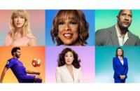 Журнал Time назвав 100 найвпливовіших людей року