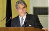 У Ющенко довольны конструктивным посланием Медведеву
