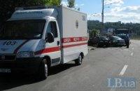В Донецке ночью убили милиционера