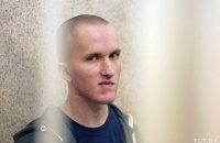 Білорус, який убив бензопилою продавця ТЦ у Мінську, напав з ножем на співробітника колонії