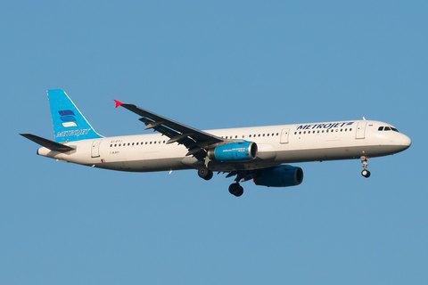 В катастрофе российского самолета могут быть выжившие