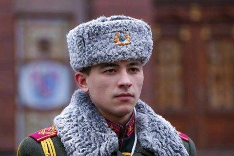Порошенко присвоїв Героя України посмертно 21-річному лейтенанту зі Світлодарської дуги