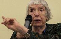Найстарша російська правозахисниця Людмила Алексєєва померла