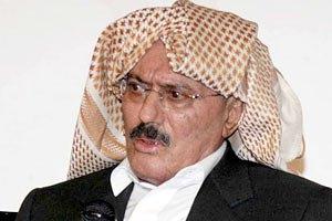 Президент Йемена согласился уйти в отставку