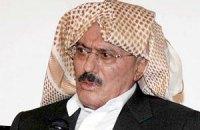 США: Салех может въехать в страну только для лечения