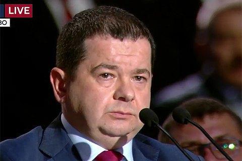 Руководителя Госгеокадастра уволили