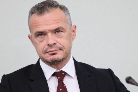 """В Польше продлили арест бывшему главе """"Укравтодора"""" Славомиру Новаку"""