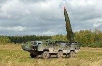 """Бойовики завезли в Макіївку два ракетні комплекси """"Точка-У"""""""