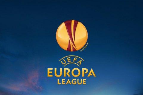 Визначився квартет півфіналістів Ліги Європи