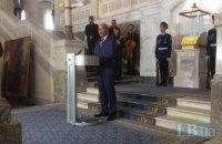 Парубій: Рада до жовтня має призначити ЦВК і прийняти Виборчий кодекс