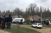 """""""Кримська солідарність"""" установила місця утримання всіх активістів, схоплених під час масових обшуків"""