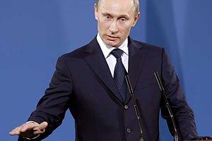"""Путин попросил """"не возбуждаться"""" по поводу президентских выборов"""