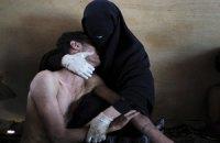Названа лучшая фотография 2011 года по версии World Press Photo