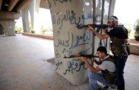 Курдские повстанцы напали на турецкий военный пост