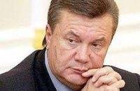 Янукович подключил к защите «Межигорья» неизвестную фирму