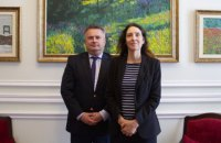 Моніторингову місію ООН з прав людини в Україні очолила Матільда Богнер