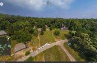 """Google запустил 3D-туры по """"Пирогово"""" и другим музеям Украины под открытым небом"""