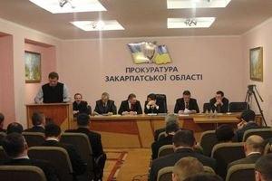 Прокуратура занялась расследованием столкновения поездов в Ужгороде