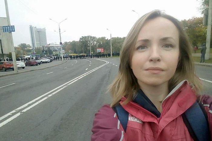 Юлія Чаргінець