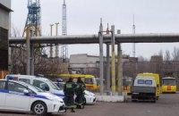 При взрыве на шахте Засядько погибли 33 горняка (Обновлено)