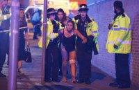 Вибух у Манчестері – підрив міжнародної безпеки