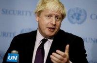 Глава МИД Великобритании отменил визит в Москву из-за Сирии