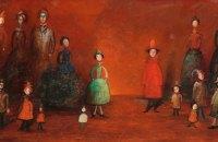 В Киеве пройдет выставка работ известного художника Темо Свирели