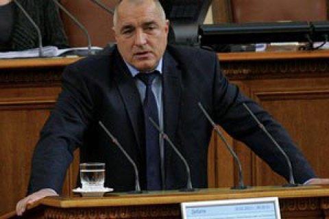 Болгария официально признала Россию угрозой
