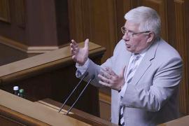 """Чечетов заявлет, что """"дирижирует"""" в Раде бесплатно"""