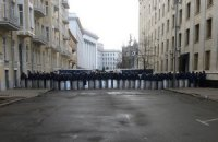 У центрі Києва можуть запровадити особливий режим