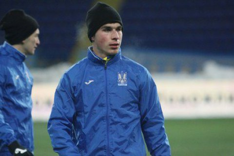 Один з італійських грандів зробив пропозицію з приводу гравця збірної України