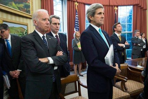 Байден: Путин желает развалить НАТО ипоссорить США сЕС