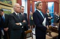 Ексдержсекретар США Керрі підтримав кандидатуру Байдена на виборах президента
