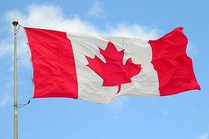 Канада вызвалась помочь Украине с демократией