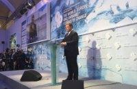 Порошенко: Україна не буде торгувати Кримом за мир на Донбасі