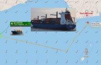 У Нігерії пірати відпустили моряків німецького судна, серед яких був українець