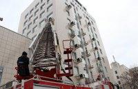 Пожежа в багатоповерхівці: як опанувати себе, чому не працює оповіщення і де найбезпечніше місце в квартирі