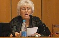 Мэру Славянска не сообщили о возбуждении против нее дела за сепаратизм