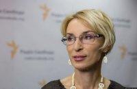 Богуцька у фейсбуці попросила пробачення в соціолога Головахи, назвавши його Головком