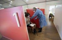 Понад 204 тис. українців повністю вакциновані від коронавірусу