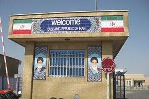 Иран перекрыл границу с Пакистаном